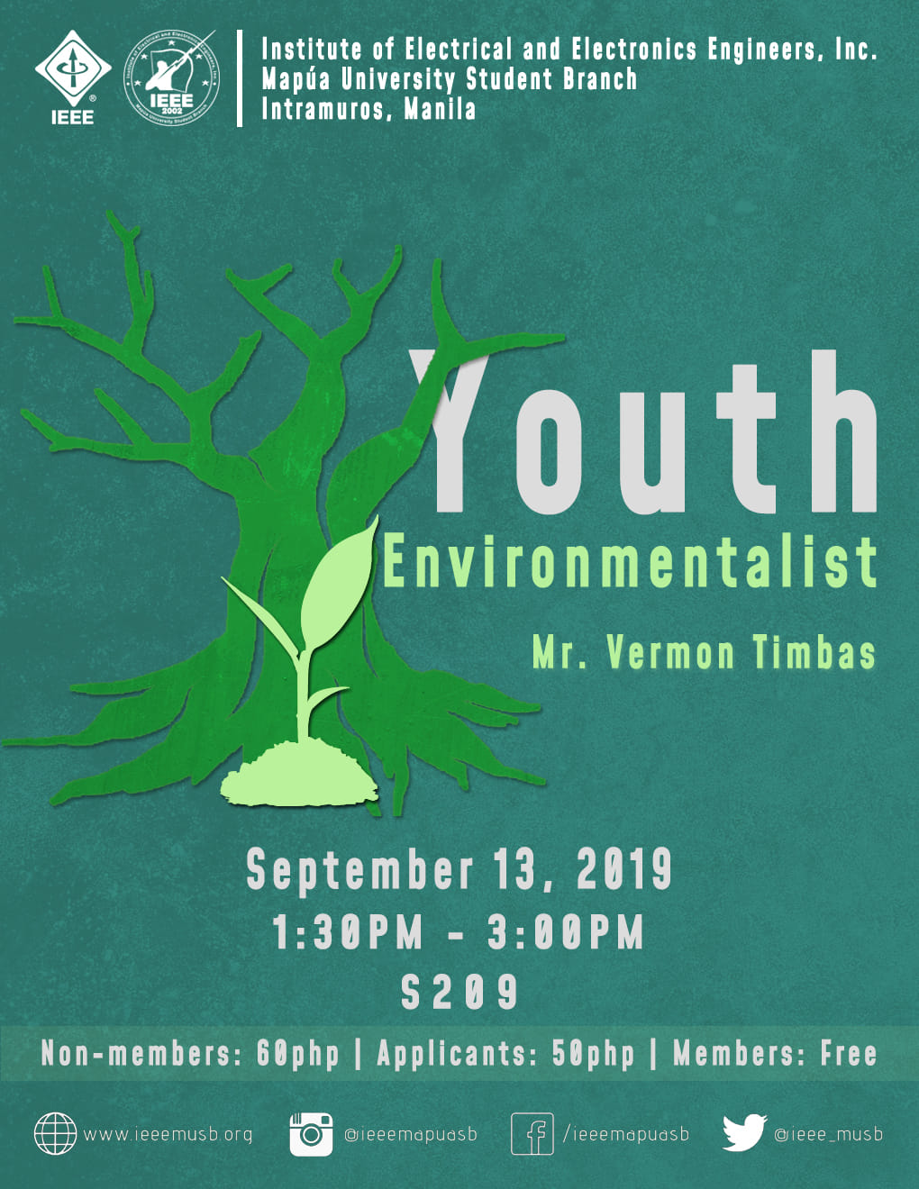 Youth Environmentalist