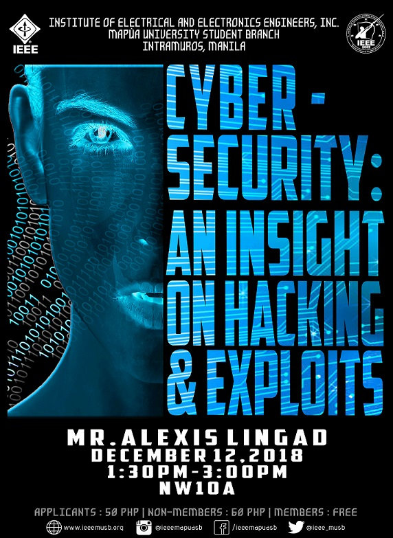 Cyber-security: An Insight on Hacking & Exploits