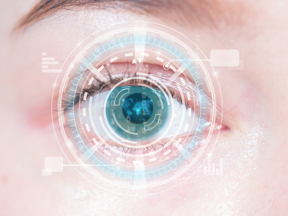 Connect your Eyes to your phone